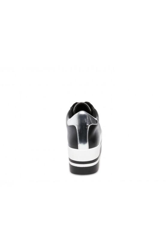 Жіночі кросівки Steve Madden Alley Black