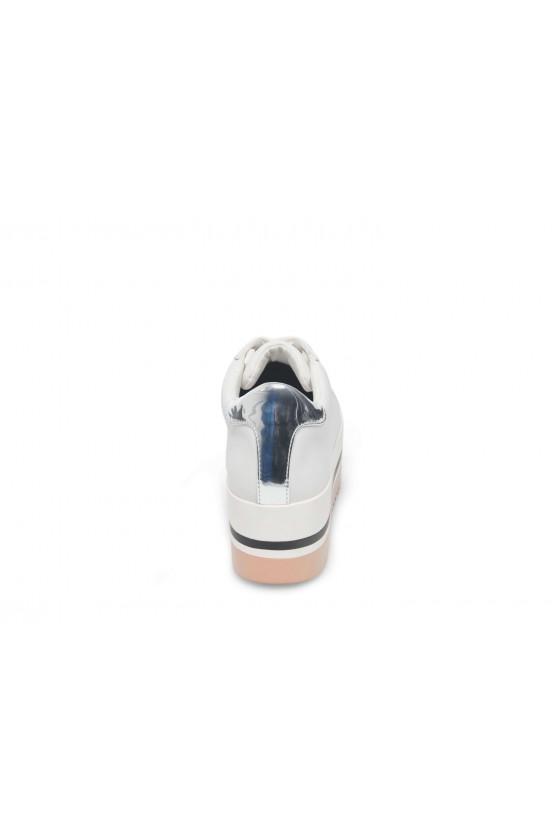 Жіночі кросівки Steve Madden Alley White