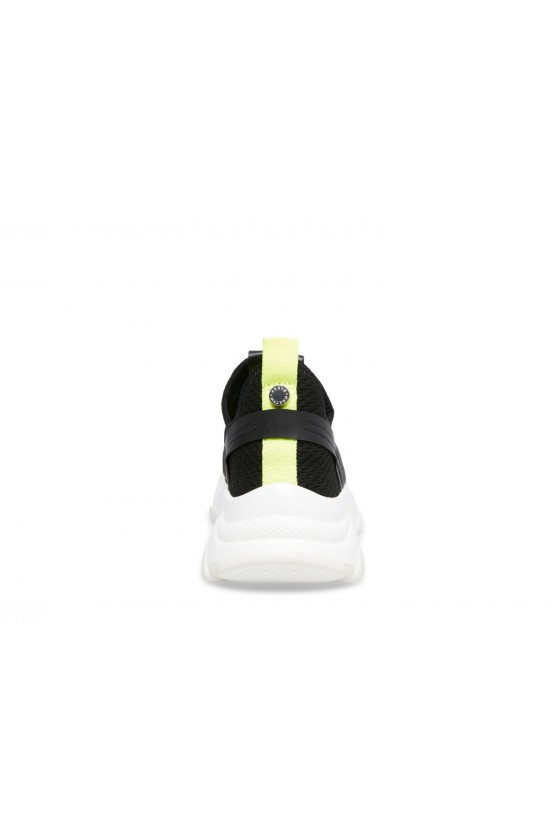 Жіночі кросівки Steve Madden Myles Black