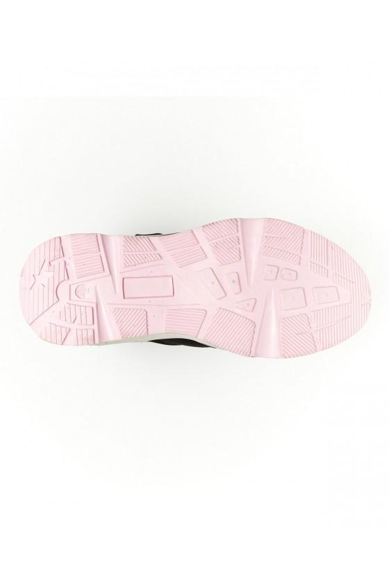 Детские кроссовки для девочек Bcbg Black