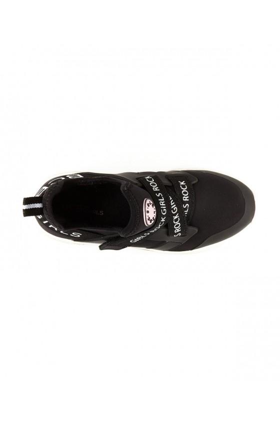 Дитячі кросівки для дівчаток Bcbg Black