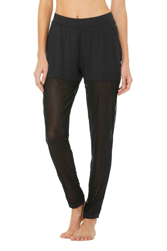 Жіночі штани Notion чорні