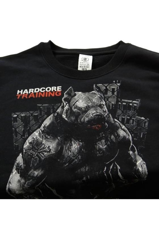 Свитшот Hardcore Training...