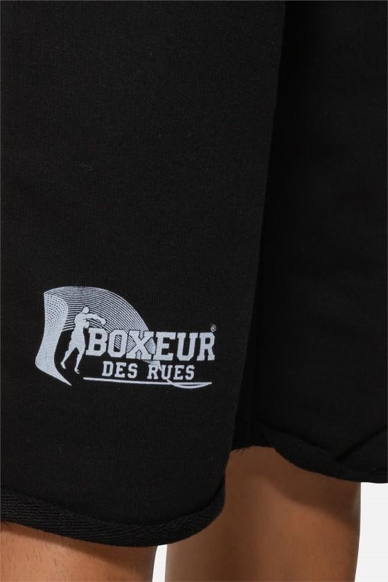 Спортивные шорты UFC Jersey черные