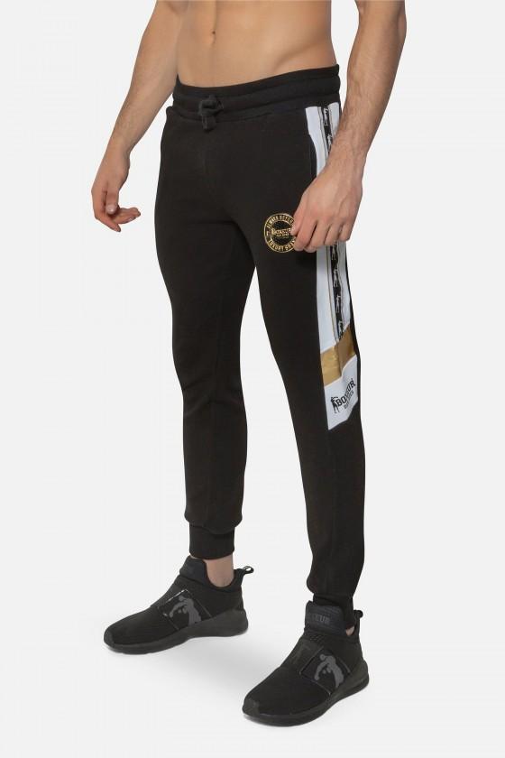 Спортивні штани зі смужками...