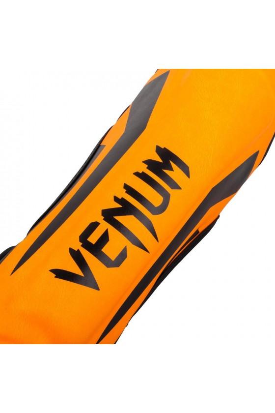 Дитячі шінгарди Venum Elite Standup Fluo Orange
