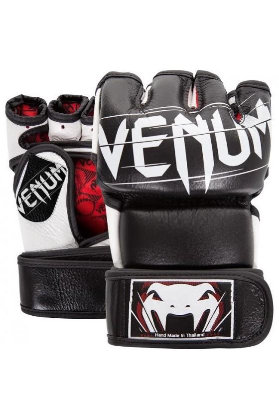 MMA рукавички Venum Undisputed 2.0 Black