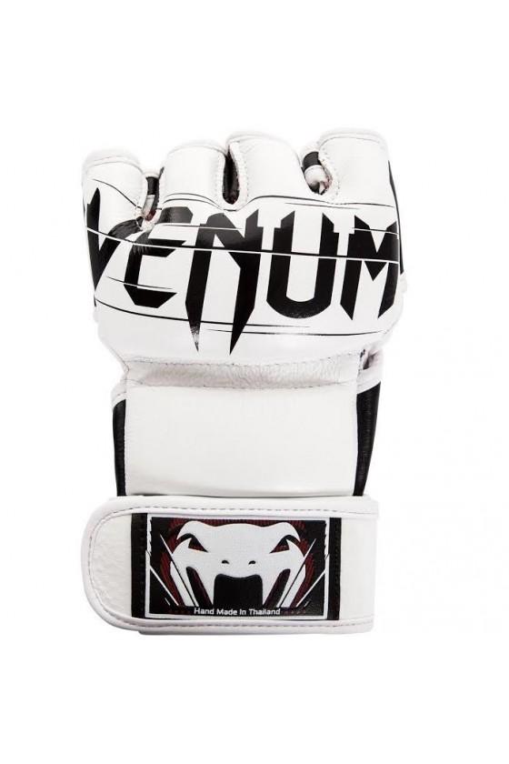 MMA рукавички Venum Undisputed 2.0 White
