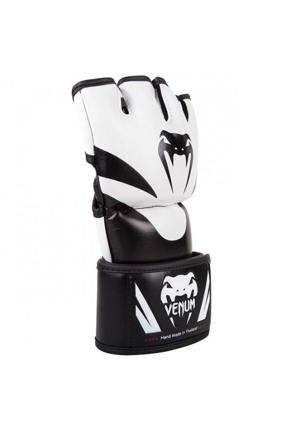 MMA рукавички Venum Attack Skintex Leather