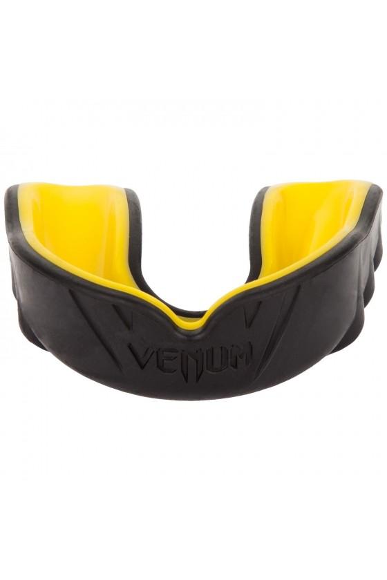 Капа Venum Challenger Black / Yellow