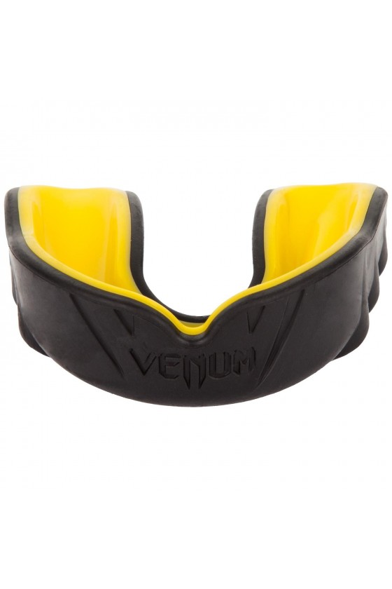 Капа Venum Challenger Black / Yellow