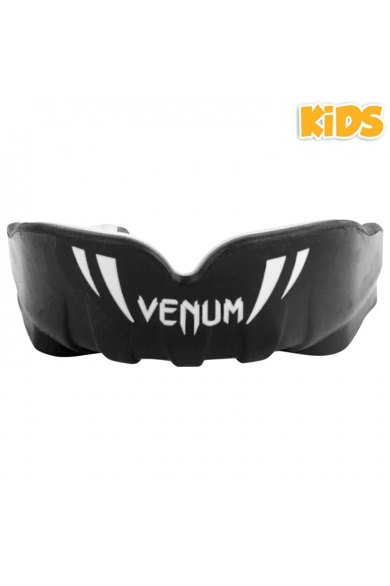 Дитяча капа Venum Challenger FOR KIDS Black / White