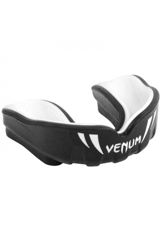 Детская капа Venum Challenger FOR KIDS Black/White