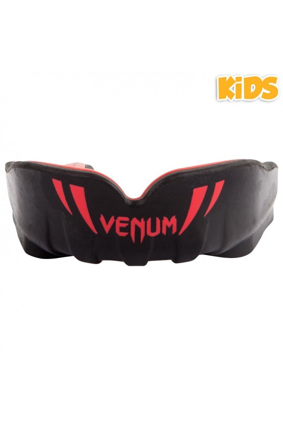 Дитяча капа Venum Challenger FOR KIDS Black / Red