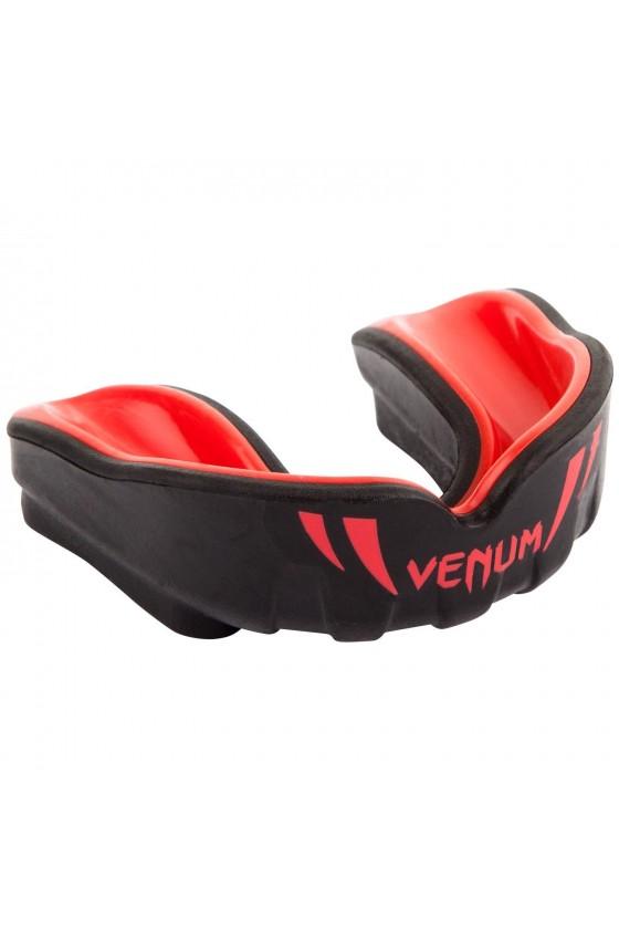 Детская капа Venum Challenger FOR KIDS Black/Red