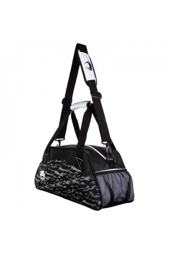 Спортивная сумка Venum Camoline Black/White