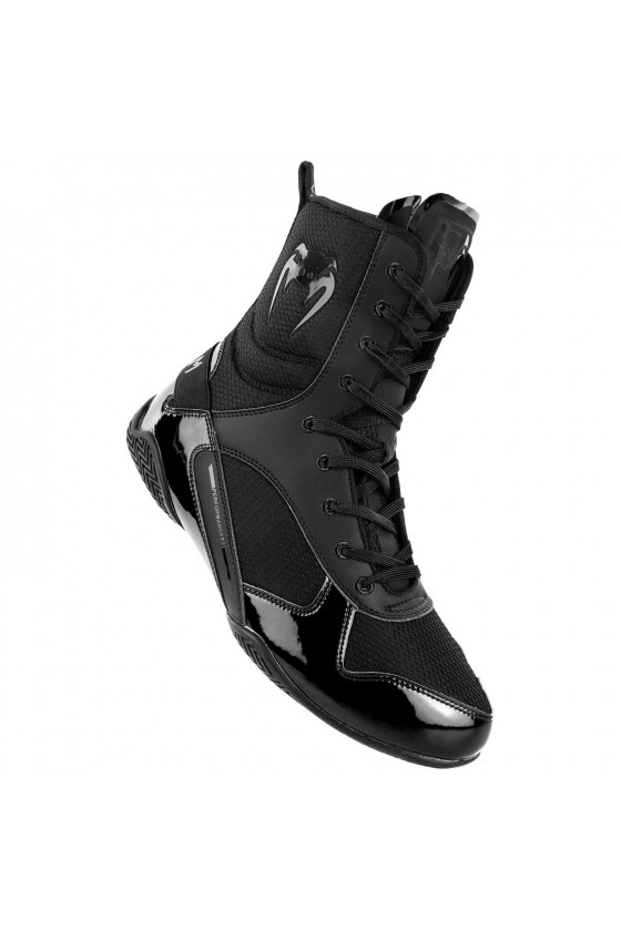 Боксерки Venum Elite Black...