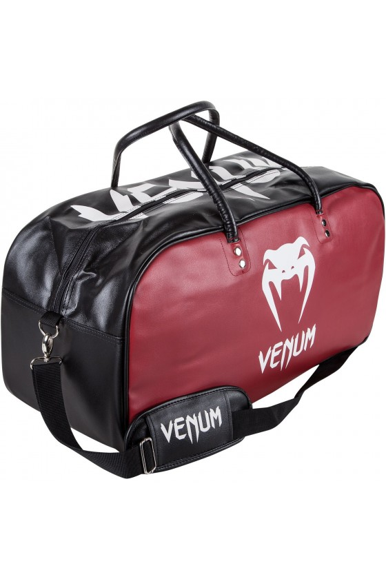 Спортивна сумка VENUM Origins Black & Red - Xtra Large