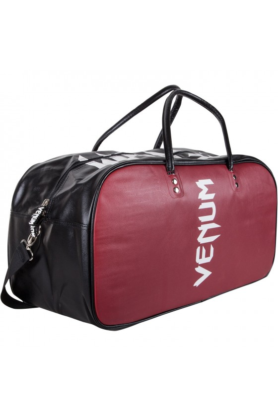 Спортивная сумка VENUM Origins Black & Red - Large