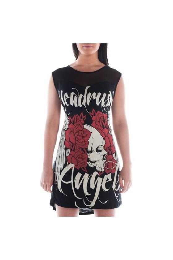 Женское платье Headrush Angels Live Free