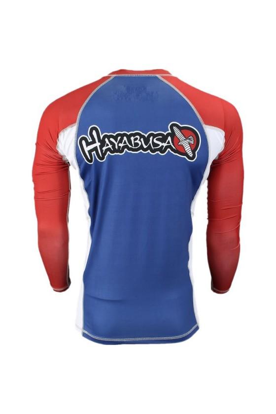 Рашгард Hayabusa Ninja Falcon
