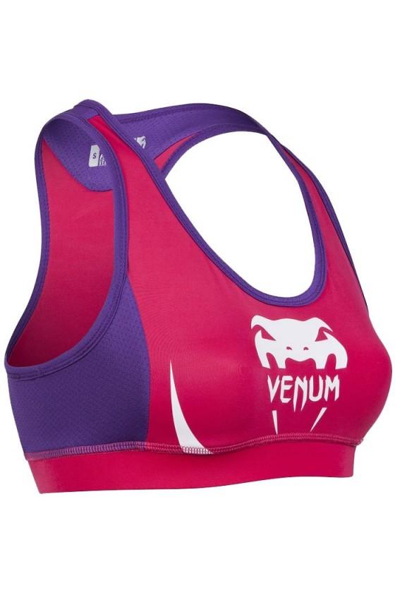 Жіночий тренир топік Venum Fit Top