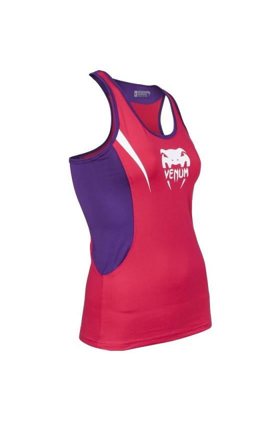 Жіноча тренувальна футболка Venum Body Fit