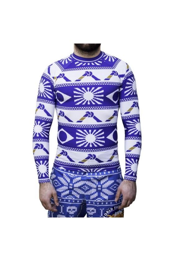 Рашгард jitsu sweater for grappler