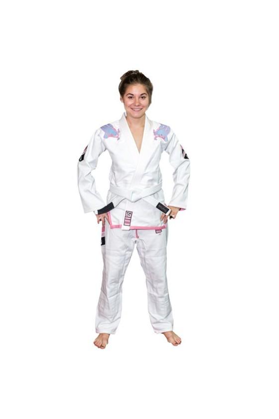 Женское кимоно для бжж do...