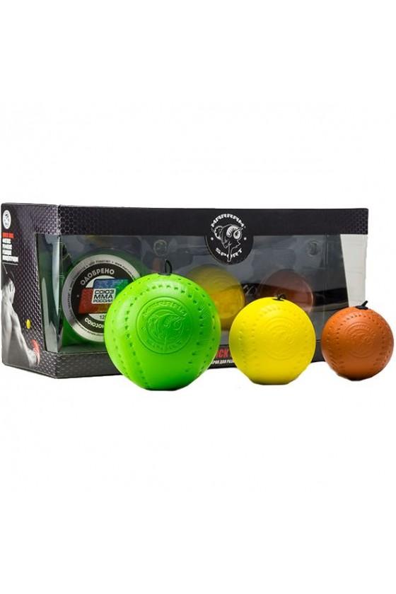 Спортивный тренажер Quick Ball