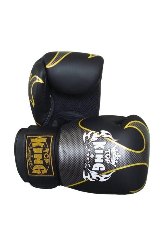 Перчатки Top King Boxing Empower Creativity Silver