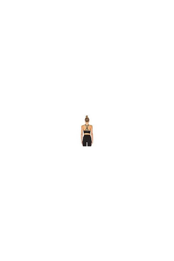 Жіночий топ Lush Black Glossy / Black