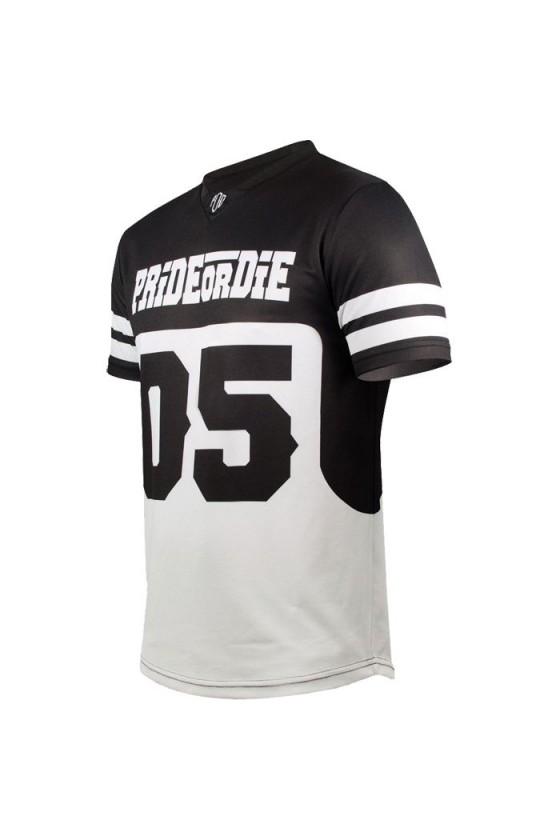 Тренировочная футболка Pride Or Die Brawlerz