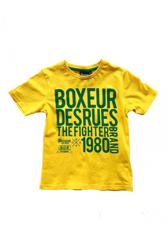 Футболка детская Fighter 80...