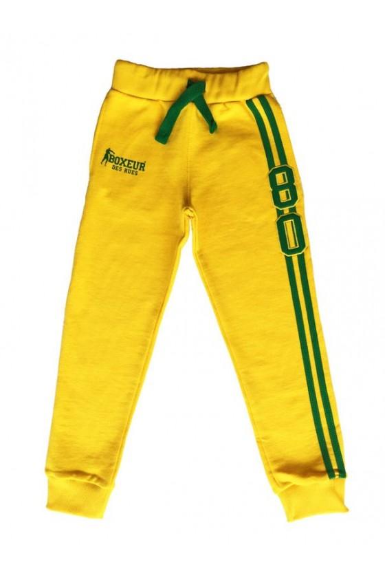 Штани дитячі Fighter 80 жовті