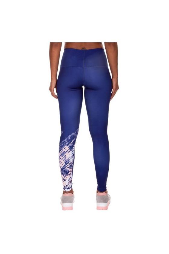 Компресійні штани Venum Neo Camo Navy Blue