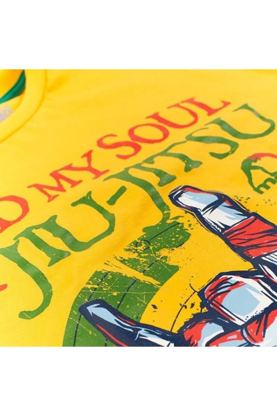 Футболка Manto Soul
