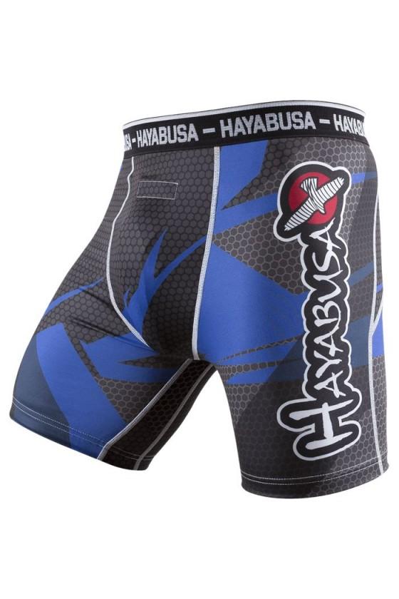 Компрессионные шорты Hayabusa Metaru