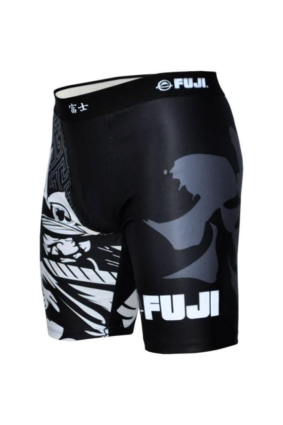 Компрессионные шорты Fuji Musashi