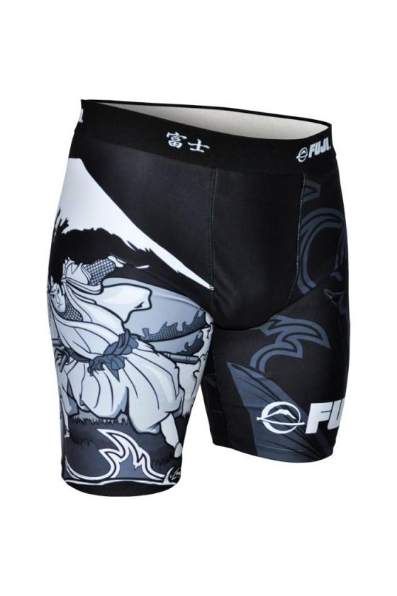 Компрессионные шорты Fuji Sakana