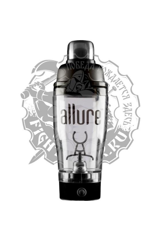 Электрический шейкер allure proshake