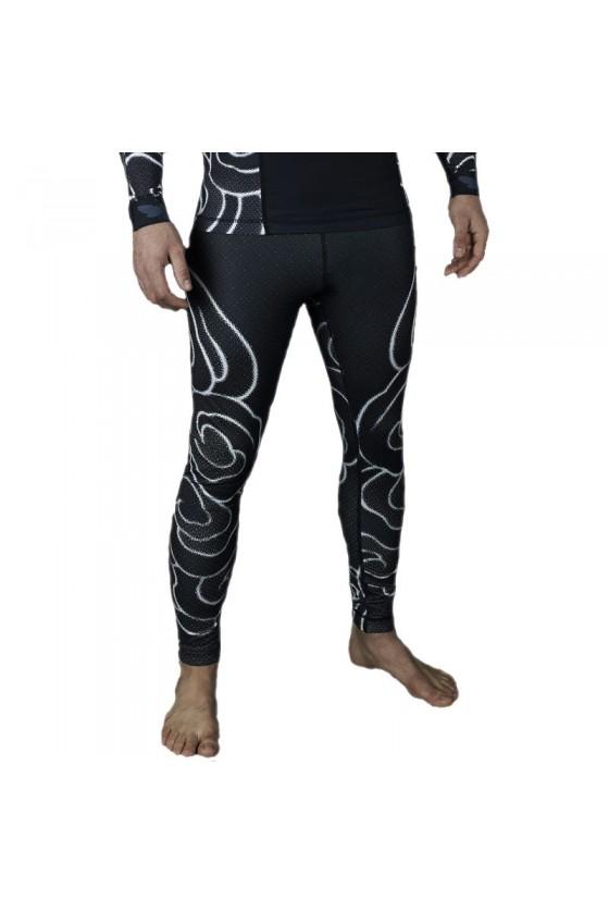 Компрессионные штаны Manto...