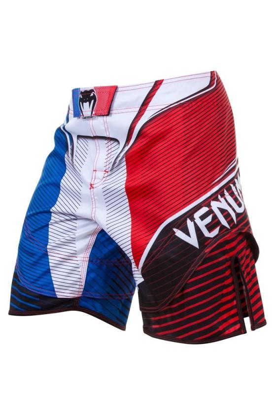 ММА шорты Venum French Hero