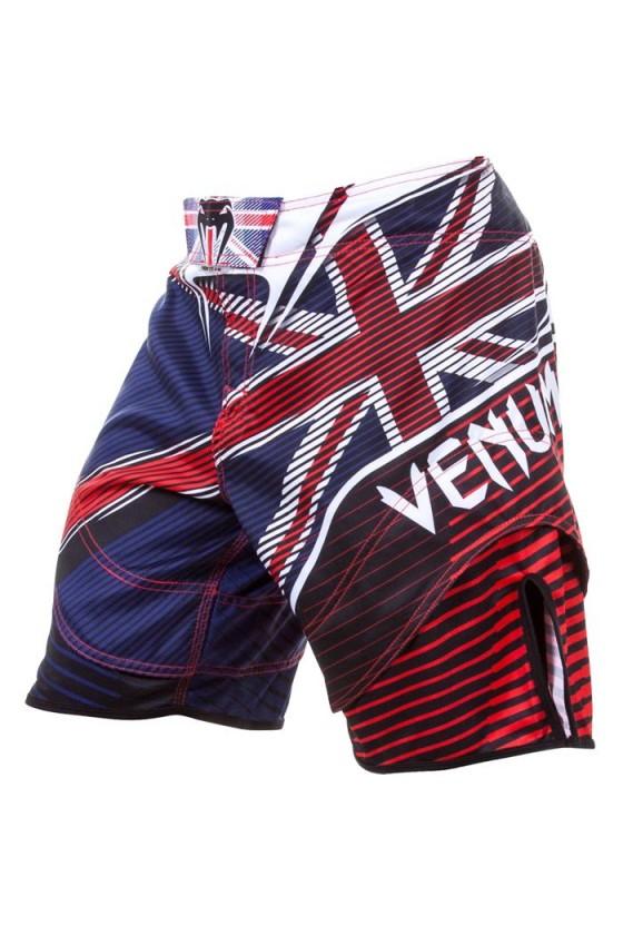 ММА шорты Venum UK Hero
