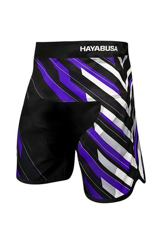 Шорти Hayabusa Metaru Charged Purple
