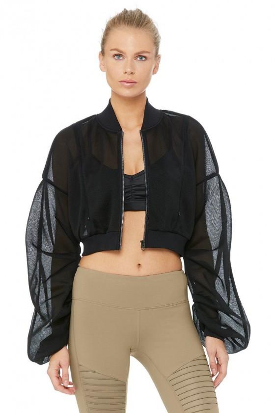 Жіноча курточка Field Crop...