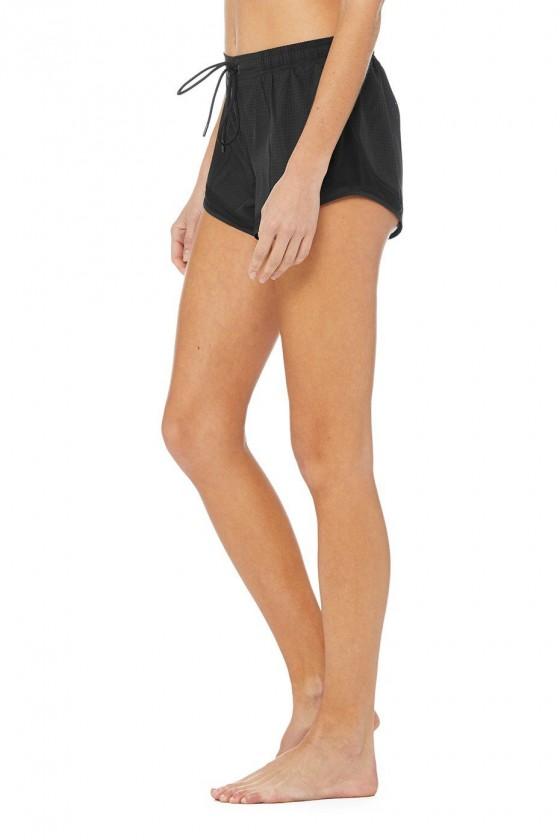 Жіночі шорти Frame Runner чорні