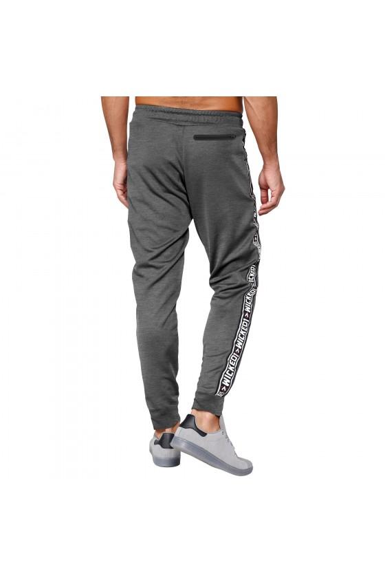 Спортивні штани Infinity темно-сірі