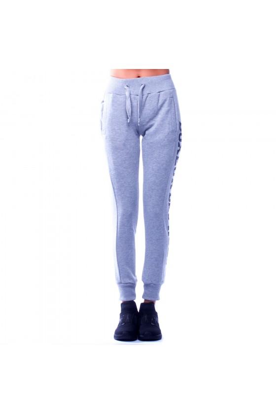 Жіночі спортивні штани з...