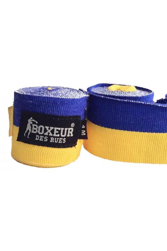 Боксерські бинти GH03 прапор України